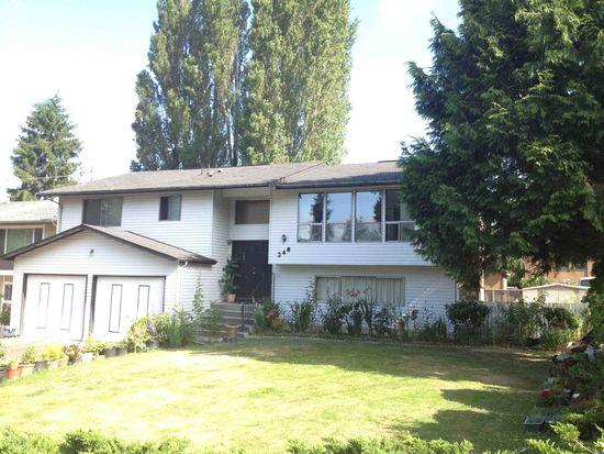 346 NE 94th St, Seattle, WA 98115