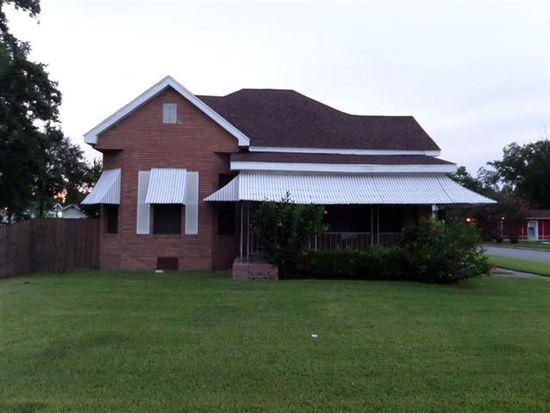 1112 Prairie St, Beaumont, TX 77701