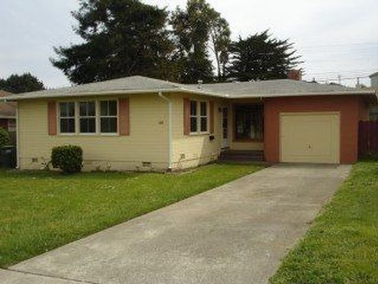 201 Indio Dr, South San Francisco, CA 94080