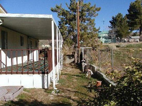 5305 Piute Mountain Rd, Weldon, CA 93283