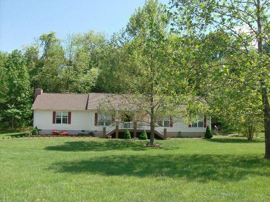 8132 Olsen Rd, Roanoke, VA 24019