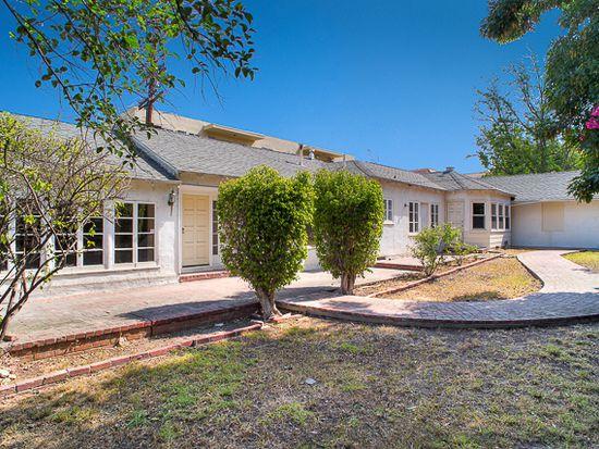 4735 Tyrone Ave, Sherman Oaks, CA 91423