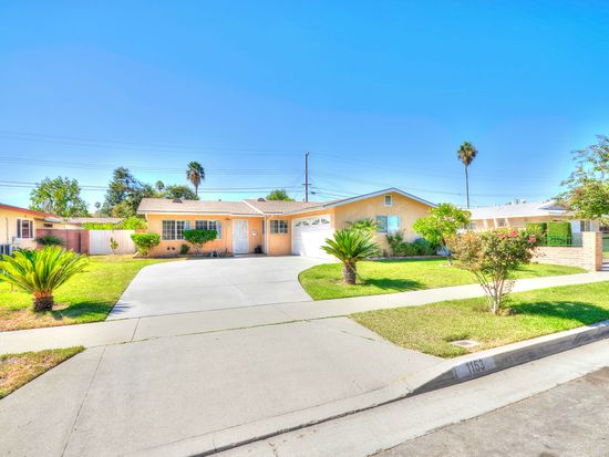 1153 Stovall Ave, Hacienda Heights, CA 91745