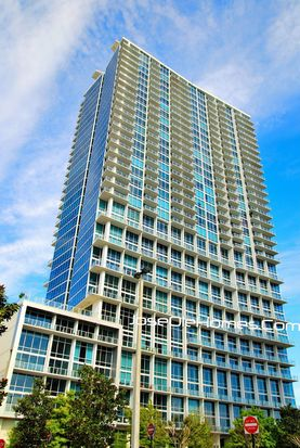 150 E Robinson St UNIT 2312, Orlando, FL 32801