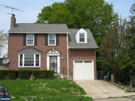 1425-1427 Princeton Ave, Philadelphia, PA 19111