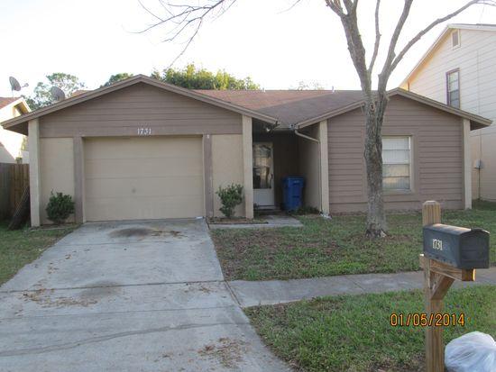 1731 Lakeview Village Dr, Brandon, FL 33510