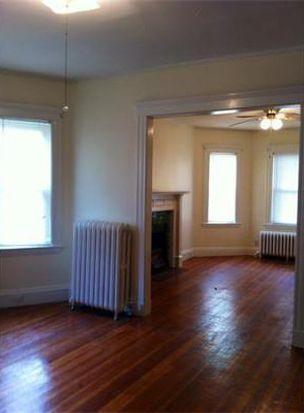 61 Bradfield Ave # 1, Boston, MA 02131