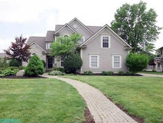 1317 Dunrovin Dr, New Albany, OH 43054