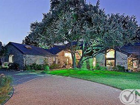 5435 Bent Tree Dr, Dallas, TX 75248
