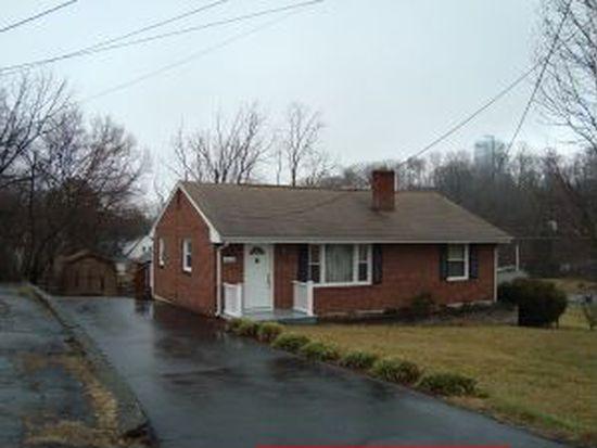 513 Caldwell St NW, Roanoke, VA 24017