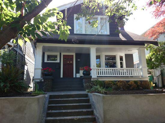 2562 7th Ave W, Seattle, WA 98119