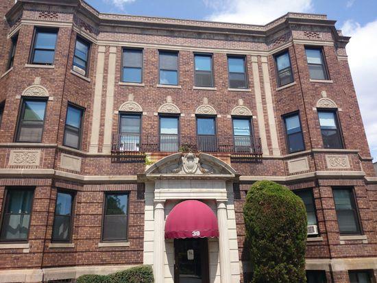 39 Glenville Ave APT 3, Boston, MA 02134