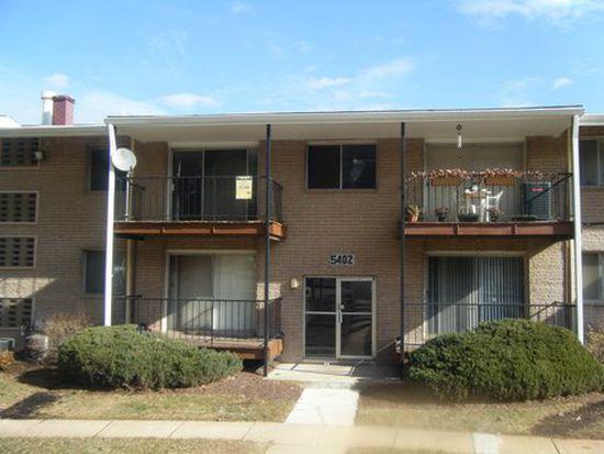 5402 85th Ave APT 203, New Carrollton, MD 20784