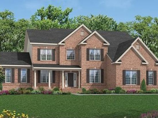 5688 Nash Dr, Pipersville, PA 18947