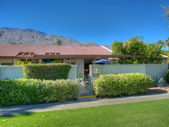 1364 E Andreas Rd, Palm Springs, CA 92262