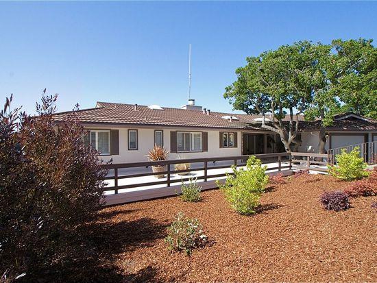 7 Belvedere Ct, Burlingame, CA 94010