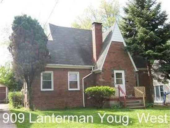 909 Lanterman Ave, Youngstown, OH 44511