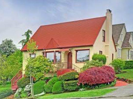 1702 31st Ave, Seattle, WA 98122