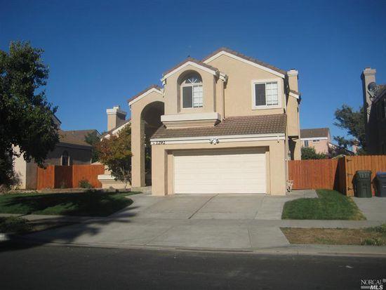 1292 Mayfield Cir, Suisun City, CA 94585