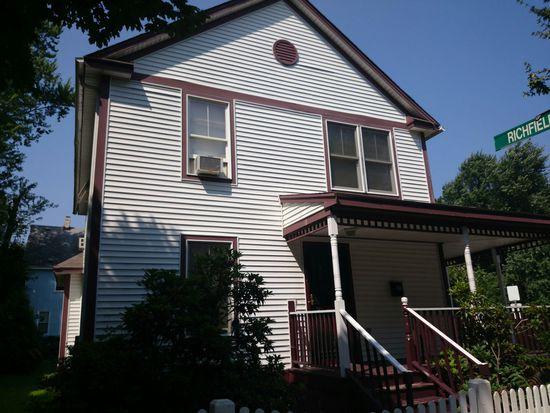 51 Richfield St, Dorchester, MA 02125