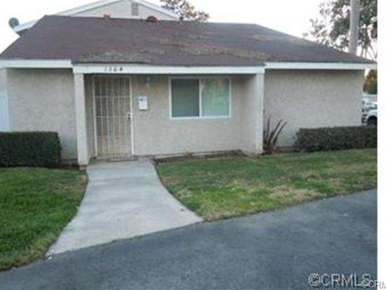 1364 N Elderberry Ave, Ontario, CA 91762