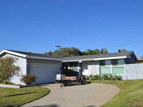 5440 Brunswick Ave, San Diego, CA 92120