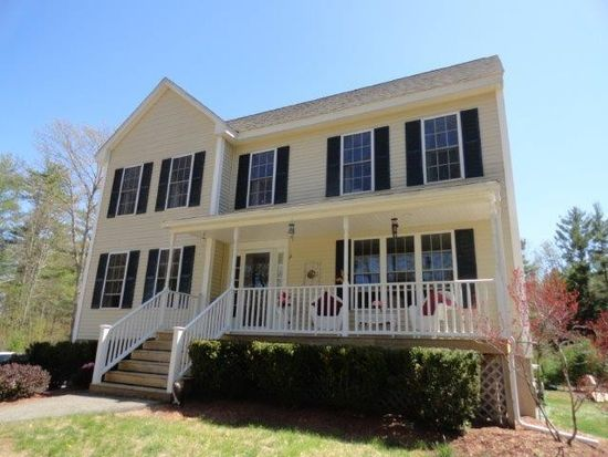 106 Red Brook Rd, Fremont, NH 03044