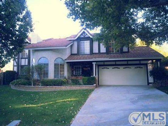 15256 Poppy Meadow St, Canyon Country, CA 91387
