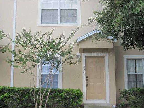534 Wilton Cir, Sanford, FL 32773