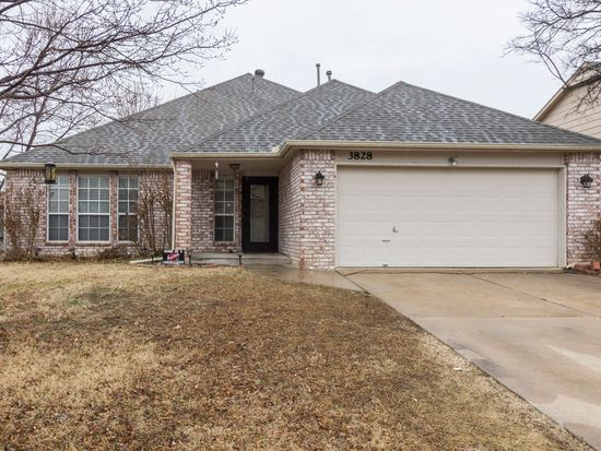 3828 W Fort Worth St, Broken Arrow, OK 74012