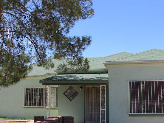 143 E 20th St, Tucson, AZ 85701