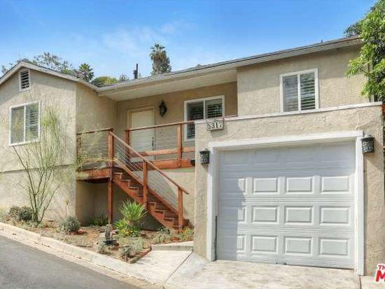 5317 Atlas St, Los Angeles, CA 90032