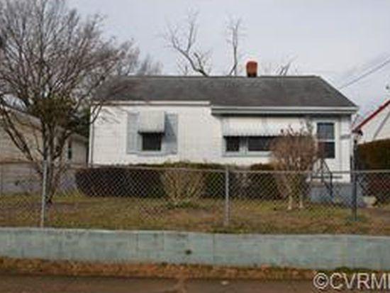 3312 Wellington St, Richmond, VA 23222