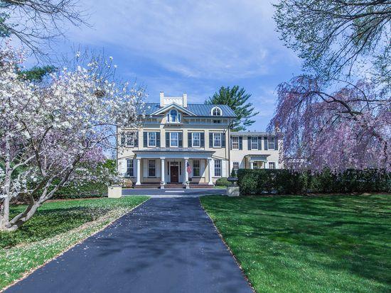 15 Hodge Rd, Princeton, NJ 08540