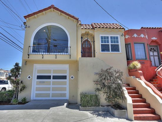 2500 35th Ave, San Francisco, CA 94116
