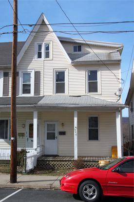 548 W Franklin St, Slatington, PA 18080