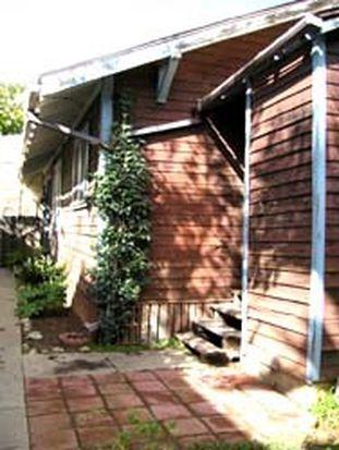 207 W Anapamu St APT A, Santa Barbara, CA 93101