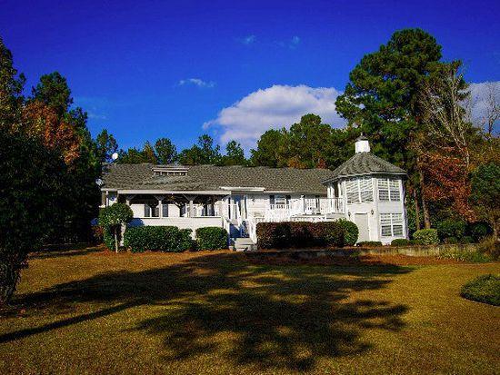 114 Lands Dr NE, Milledgeville, GA 31061