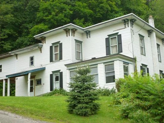 4642 Long Hill Rd, Moravia, NY 13118