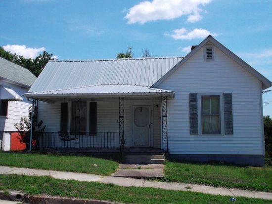 203 Girard St, Danville, VA 24540