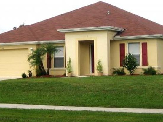 1528 Orlando Blvd, Port Charlotte, FL 33952