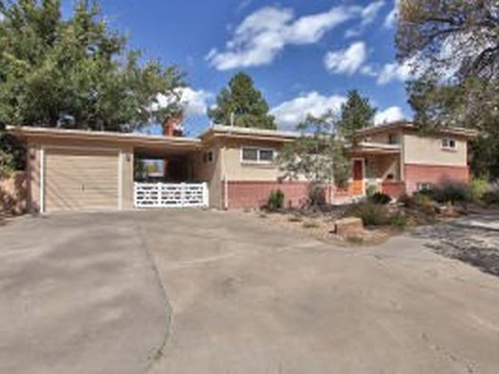 4611 Royene Ave NE, Albuquerque, NM 87110