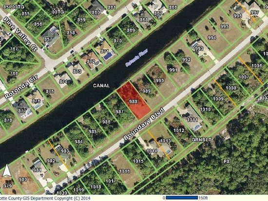 1064 Boundary Blvd, Rotonda West, FL 33947