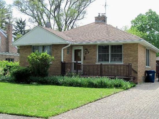 624 Forest Rd, La Grange Park, IL 60526