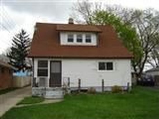 4571 W 157th St, Cleveland, OH 44135