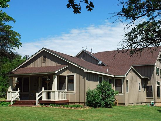 2180 E Charter Oak Rd, Guthrie, OK 73044