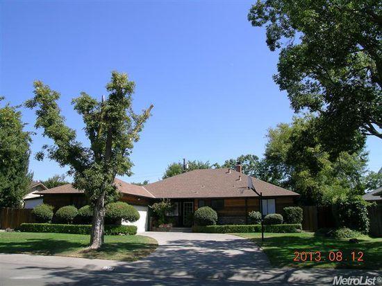 1246 Greeley Way, Stockton, CA 95207