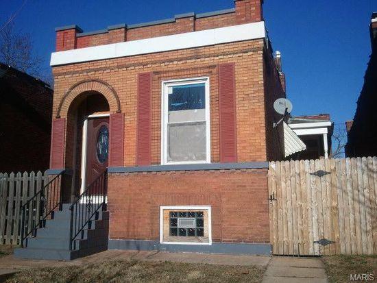 3409 Itaska St, Saint Louis, MO 63111
