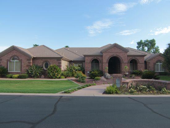 4040 E Mclellan Rd UNIT 6, Mesa, AZ 85205