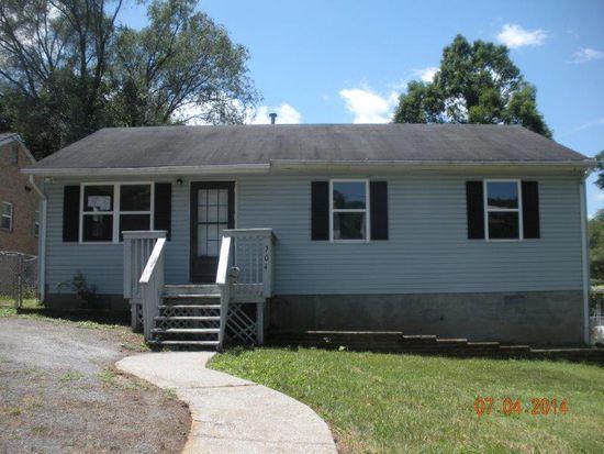 904 Kellogg Ave NW, Roanoke, VA 24012